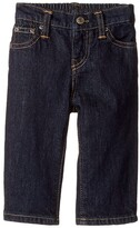 Polo Ralph Lauren Hampton Straight Stretch Jeans in Vestry Wash Stretch (Infant) (Vestry Wash Stretch) Boy's Jeans