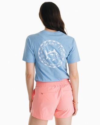 Southern Tide Skipjack Circle T-Shirt |