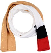 Moschino Oblong scarves - Item 46513201