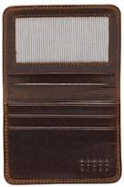 Moore & Giles Fine Leather Card Wallet