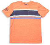 Preview Stripe Crew Neck T-Shirt
