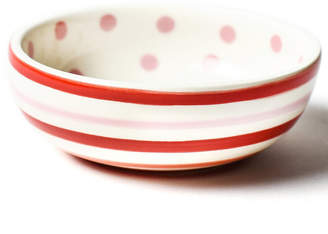 Coton Colors by Laura Johnson Stripe Love Dipping Bowl