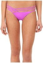 L'Agent by Agent Provocateur Melita Bikini Bottom Women's Swimwear