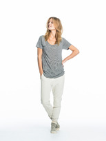 Scotch & Soda Silk Mix Jersey T-Shirt | Home Alone