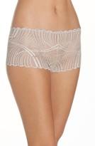 Cosabella Women's 'Minoa - Naughtie' Open Gusset Hotpants