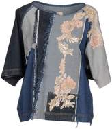 Antonio Marras Denim shirts