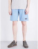 Adidas Spezials Cotton-blend Shorts