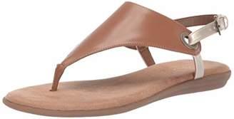 Aerosoles Women's in Conchlusion Flat Sandal