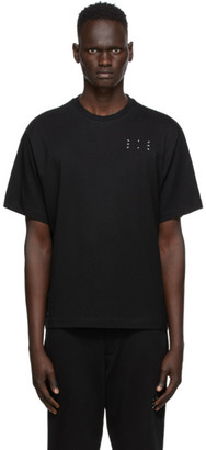 McQ Black Core Relaxed T-Shirt