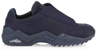 Maison Margiela New Future Low-Top Sneakers