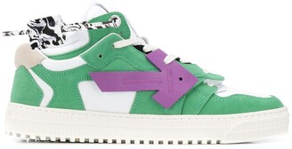 Off-White Off Court low-top sneakers