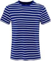 Derek Rose Striped Alfie T-Shirt