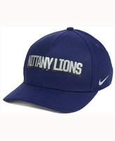 Nike Penn State Nittany Lions Local Dna Verbiage Swoosh Flex Cap