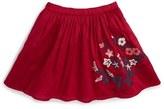 Tea Collection Hoseki Twirl Skirt (Toddler Girls, Little Girls & Big Girls)