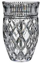 Waterford Eastbridge Lead Crystal Vase