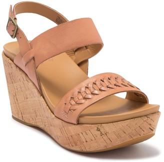 Kork-Ease Ease Austin Braid Wedge Sandal