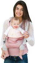 Lillebaby COMPLETETM Organic Original Baby Carrier in Blushing Pink