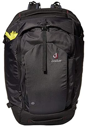 Deuter Aviant Access Pro 55 SL (Black) Backpack Bags