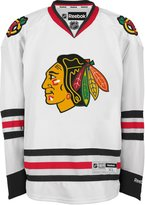 Reebok Chicago Blackhawks Premier Replica Road NHL Hockey Jersey