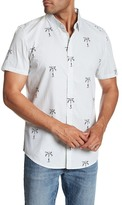 Sovereign Code Mackey Short Sleeve Regular Fit Shirt