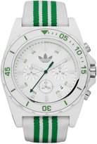 adidas Men's Stockholm ADH2667 Green Stainless-Steel Quartz Watch with Dial