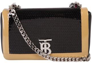 Burberry Sequinned Crossbody Bag