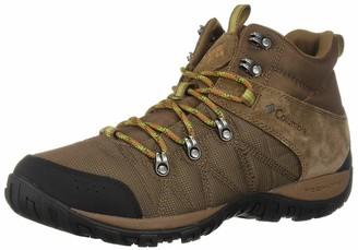 Columbia Men's Peakfreak Venture Boot