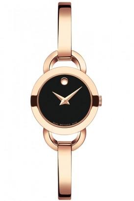 Movado Ladies Rondiro Watch 0607065