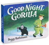 Bed Bath & Beyond Good Night Gorilla Board Book