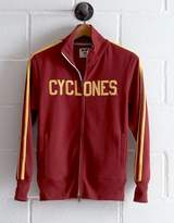 Tailgate Men's Iowa State Track Jacket