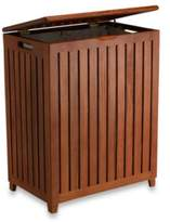 Bed Bath & Beyond Teak Hamper