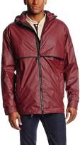 Charles River Apparel Men's New Englander Waterproof Rain Jacket