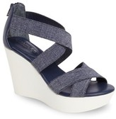 Charles by Charles David Women's Fani Platform Wedge Sandal