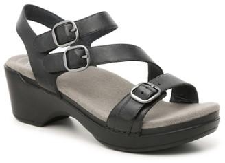 Dansko Sacha Platform Sandal