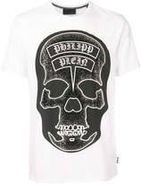 Philipp Plein Sata T-shirt
