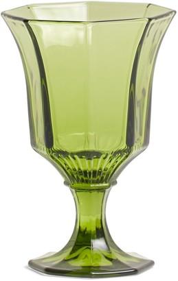 Tory Burch Wine Pressed Glasses, Set Of 4
