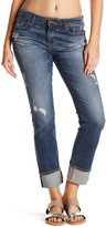 Big Star Kate Relaxed Straight Leg Jeans