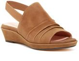 Taryn Rose Tiva Slingback Wedge Sandal