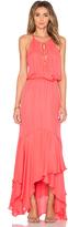 Parker Francesca Maxi Dress