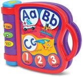 The Learning Journey Preschool Playbook