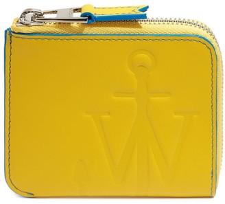 J.W.Anderson Anchor Logo Wallet