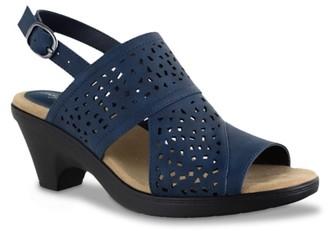 Easy Street Shoes Charleigh Sandal