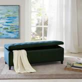 Wayfair Holoman Upholstered Storage Bench