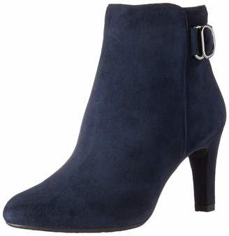 Bandolino Footwear Women's Lanna Ankle Boot