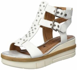 Tamaris 1-1-28227-24 Women's Ankle-Strap