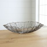 Crate & Barrel Marisol Centerpiece Bowl