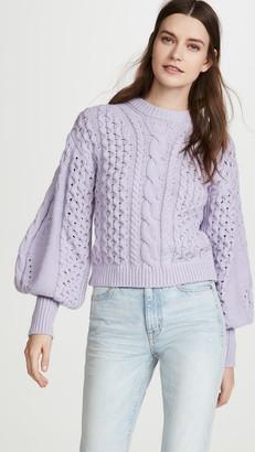 A.L.C. Serena Sweater