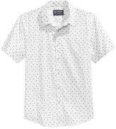 American Rag Men's Arrows Geo-Print Shirt, Only at Macy's