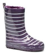 BeOnly Kids's Be Only Timouss Wellies Boots in Purple