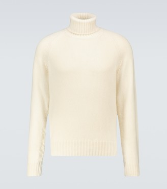 Tom Ford Cashmere turtleneck sweater